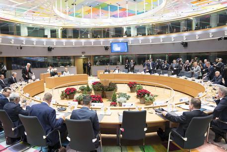 Mes: Eurosummit invitera' Eurogruppo a 'continuare il lavoro tecnico'