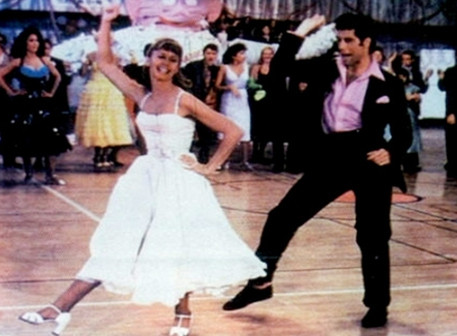 Reunion per Grease, tornano Danny e Sandy