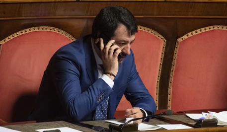 Salvini indagato su caso Gregoretti, mossa M5S: annuncio Di Maio