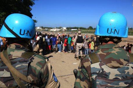 Haiti:bimbi nati da abusi dei Caschi blu - Nord America