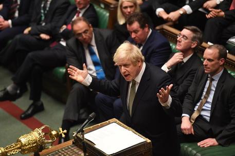 Regno Unito, approvata la legge di ratifica dell'uscita dall'UE