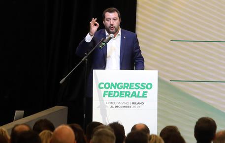 Sardine, Jasmine cita la figlia di Salvini: lo scontro