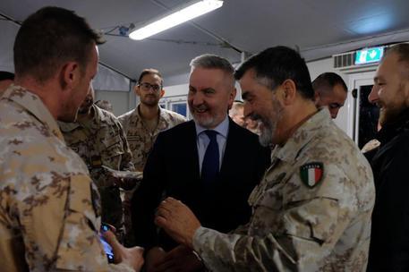 Libia, la lettera Di Maio: