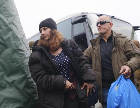 Donbass, due scambi di prigionieri portati a termine con successo