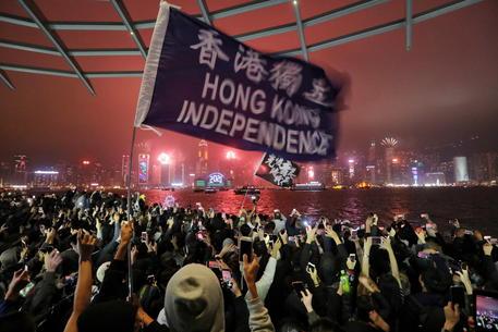 Hong Kong: polizia, circa 400 arresti - Asia