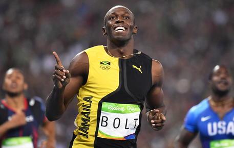 Atletica: Usain Bolt positivo al coronavirus - Sportmediaset