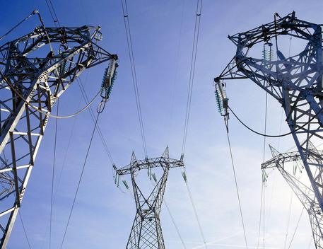 Tariffe: da 1 gennaio elettricità -5,4% gas +0,8% © ANSA