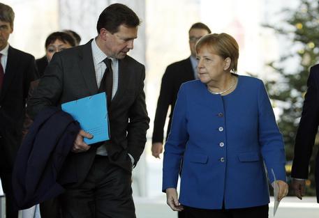 L'incontro tra Haftar e Sarraj avverrà a Berlino