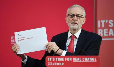 Johnson vs Corbyn, atto finale: è scontro sulla Brexit