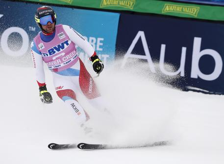 Dominio Feuz a Beaver Creek