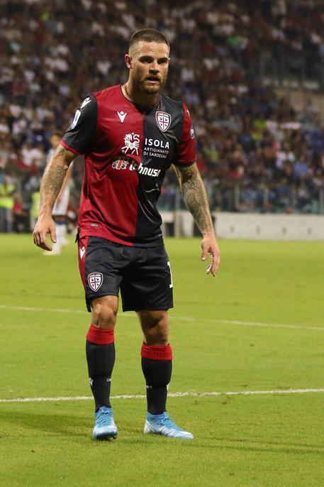 Cagliari: scoppia caso Nandez, club in tribunale