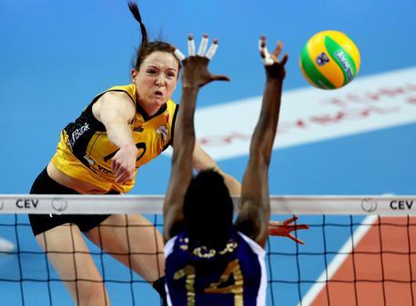Pallavolo: Mondiale club donne, Novara chiude al 4/o posto