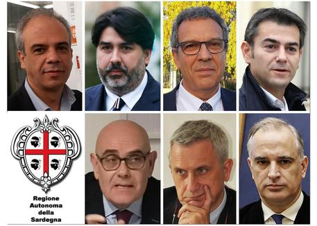 Elezioni Sardegna 2019 Ansa Interpella I Candidati Sardegna Ansait