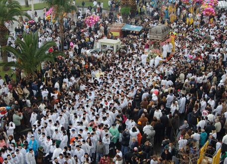 Festa di Sant'Agata, Procura apre un'inchiesta