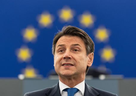 EP 'fails' Conte, 'Di Maio-Salvini puppet' - Verhofstadt
