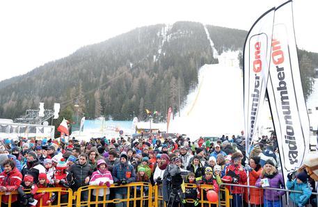 Calendario Coppa Del Mondo Sci 2020 2020.Sci Coppa Del Mondo Torna A La Thuile Valle D Aosta Ansa It