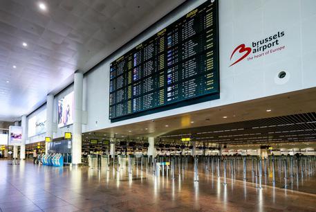 Sciopero generale voli in Belgio: mercoledì 13 febbraio disagi e cancellazioni