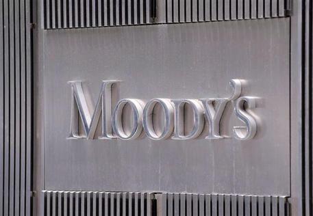 Moody's © ANSA