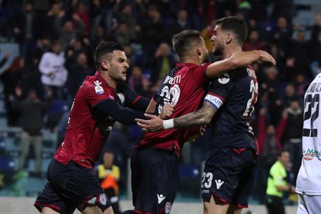 Cagliari, vittoria ma poco divertimento