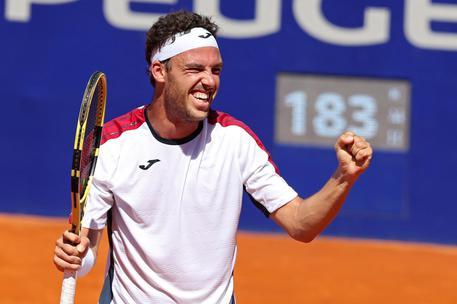 Argentina Open: Cecchinato ai quarti, Fognini out