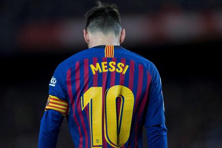 Barcellona, Messi a rischio Clasico: i dubbi di Valverde