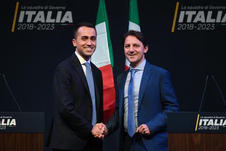 Inps, in arrivo la nomina a presidente di Pasquale Tridico