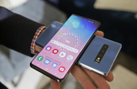 Nel 2019 potrebbero arrivare altri due dispositivi pieghevoli — Samsung