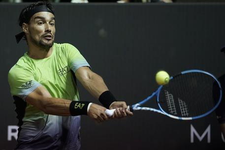 Indian Wells, Fognini eliminato all'esordio$