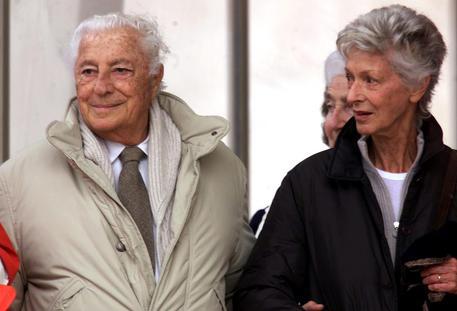 Addio Marella Agnelli, muore la vedova di Gianni. Aveva 91 anni