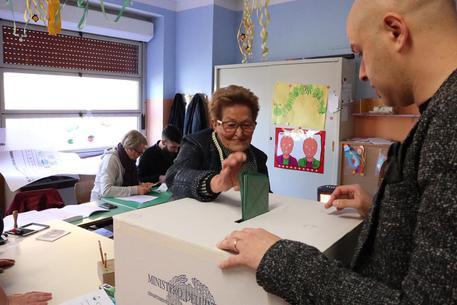 Elezioni Sardegna 2019 Seggi Aperti Voto Fino Alle 22 Alle 12