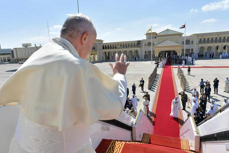 Papa Francesco scrive una lettera ad alcune detenute argentine
