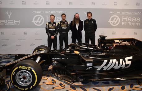 Formula 1, Grosjean sulla nuova Haas: