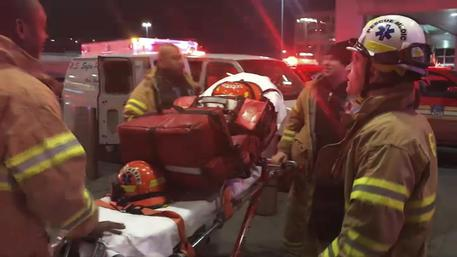 Turbolenza sul volo Istambul - New York: trenta feriti