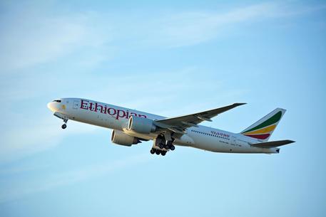 Etiopia, precipita aereo dell'Ethiopian Airlines: morti e feriti