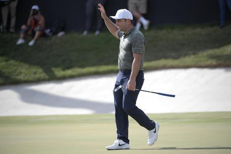 Golf, trionfo di Molinari negli Usa: 'So che posso vincere ovunque'