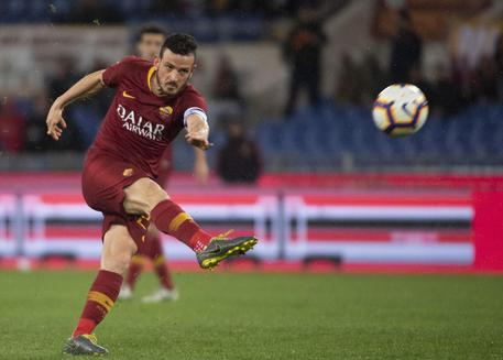 4e176ee959 Serie A, posticipo Roma Empoli 2-1 - Calcio - ANSA