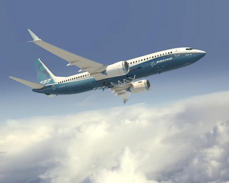 Boeing 737 Max, anche Trump blocca i voli