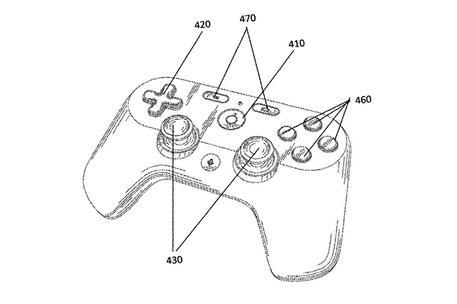 Google, brevetto rivela console per giochi