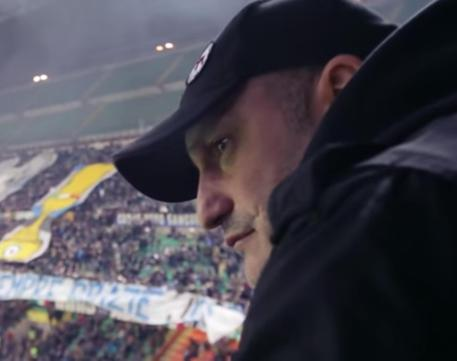 Scontri Inter-Napoli, cinque condanne fino a 3 anni e 8 mesi