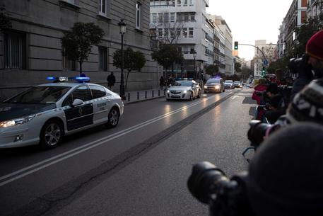 Catalogna: Madrid,marcia indipendentisti