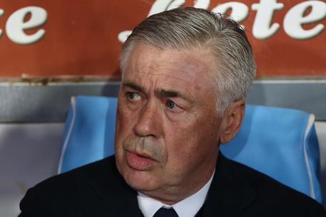 Ancelotti in cattedra a Tor Vergata: