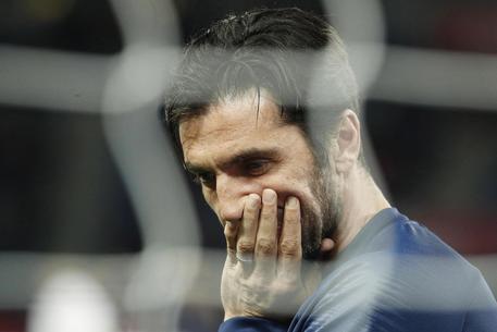 Buffon, addio al Psg: nessun rinnovo ma continuerà a giocare