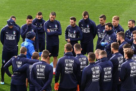Azzurri in partenza per Udine, Florenzi torna a Roma 40352f898f7fb9fb523bce7fd6119346