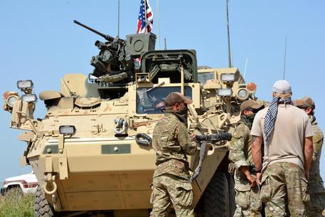 Due soldati Usa trovati morti in una base aerea