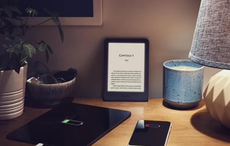 Il nuovo Kindle economico ha la sovrailluminazione: arriverà il 10 aprile