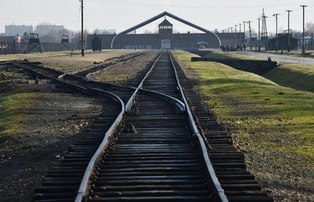 Il Museo di Auschwitz lancia un'offensiva contro le foto irrispettose