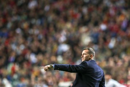 Calciomercato Milan, Shevchenko guarda la panchina rossonera: