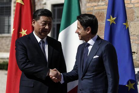 Xi a Roma: La cooperazione italo-cinese e l'alternativa del diavolo