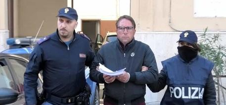Mafia, 10 arresti a Palermo per estorsioni e droga$