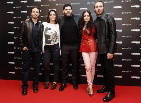(VIDEO) Gomorra 4: rivedi gli episodi (29/03/19)